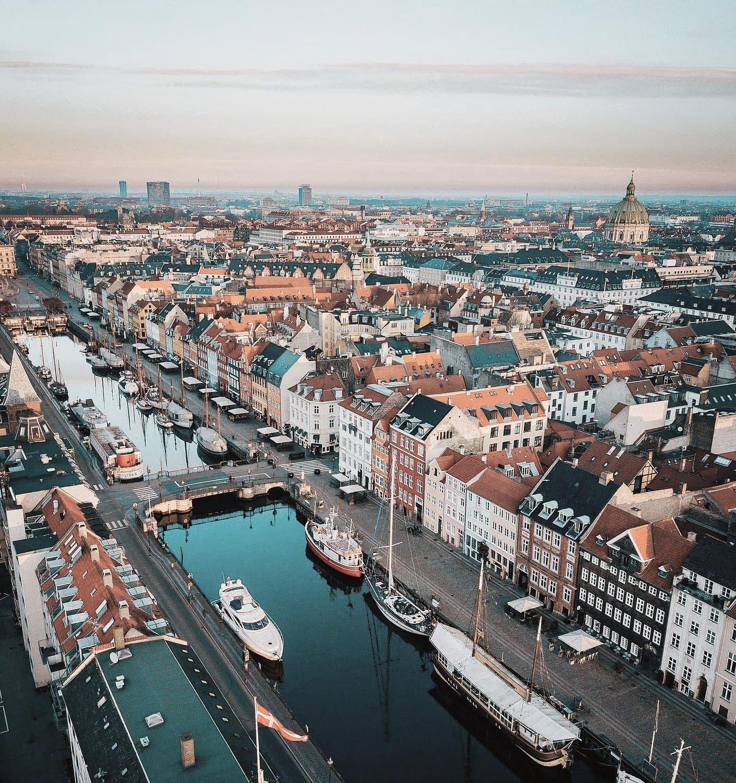 Indfe by - København K - psykologer